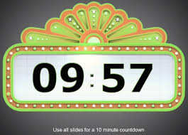 Countdown Clock For Powerpoint Presentation Countdown Clock For Powerpoint Presentation Barca