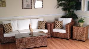 Seagrass Living Room Furniture Seagrass Furniture Youtube