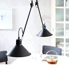 new design antique black fashion swing arm ceiling lamp double heads throughout swing arm light designs swing arm wall lights for bedroom