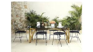 cb2 patio furniture. Cb2 Outdoor Chairs Home Design Exquisite Designs Patio Furniture O