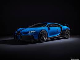 The chiron super sport 300 was obtainable from the bugatti: 2021 Bugatti Chiron Pur Sport Front Three Quarter Hd Wallpaper 17