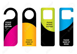 Door Hanger Design Template Custom Card Pinted Design Packaging Products Find A Variety Of Free 15