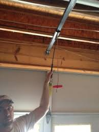 garage door opener arm. Exellent Garage This  In Garage Door Opener Arm E