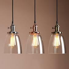 hampton bay floor lamp replacement glass shade fresh ee lampadario a sospensione in stile vintage industriale