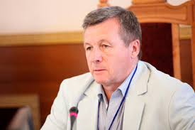 Очевидец защиты диссертации Мединского объяснил ошибку с  Николай Старостенков
