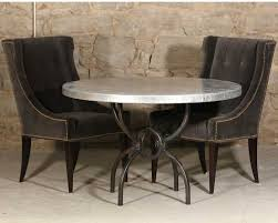 round iron table round wrought iron dining tables youll love round black iron patio table
