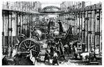 Industrial Revolution Overview