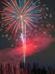 Logan announces modified July 4 firework show   Government   hjnews.com