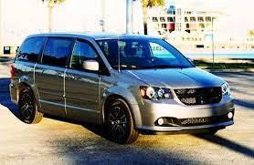 2020 Dodge Grand Caravan Grand Caravan Dodge Caravan