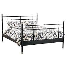 Steel Bed Frames Queen Amazing The Best Wrought Iron Bed Frames ...