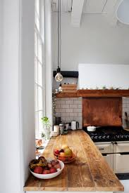 Pallet Wood Backsplash Best 25 Reclaimed Wood Countertop Ideas On Pinterest Copper