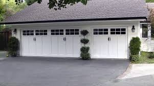 would lift up like a modern garage door the carriage house style doors we offer look just like those traditional swing out doors but they operate like