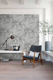 Wallpaper In Living Room Design Designer Wallpaper Trends For 2017