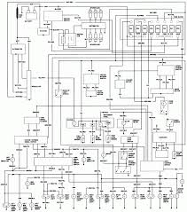 And toyota pickuping diagram tail light 1983 pickup wiring stereo headlight 840