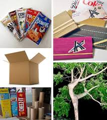 Beer Box Decorations Recycling Cardboard Five Clever Ways to Rethink the Box 61