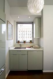 Small Kitchen Spaces Picture Of Small Kitchen Design