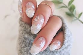 the top holiday nail art ideas to try