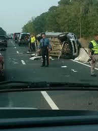 accident on garden state parkway parkway accident