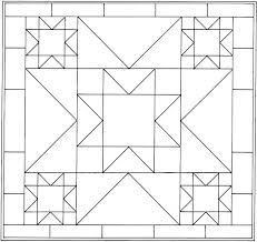 Small Picture Cool Design Ideas Quilt Patterns Coloring Pages Free Square