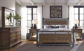 wood and metal bedroom sets.  Sets Reddington Wood And Metal Bedroom Set By Pulaski Furniture  Home Gallery  Stores  YouTube Intended And Sets U