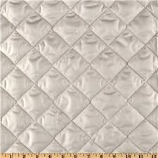 38 best Fabric Fascination images on Pinterest   Soft furnishings ... & Quilted Nylon Ripstop Silver Adamdwight.com