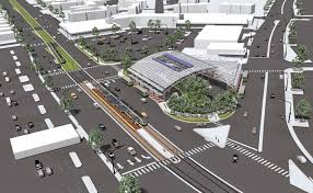DCI Delivers Traffic Engineering Design Packages for the Purple Line
