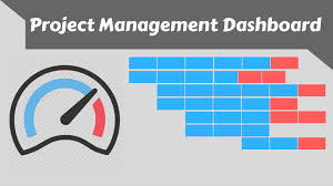microsoft excel project management templates excel project management dashboard template using speedometers youtube