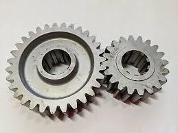 19 Quarter Master Steel Quick Change Gear Set 10 Spline Dmi Winters Gears 0090 Ebay