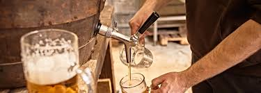 Beer From Bamberg A City Characterised By Barley Juice