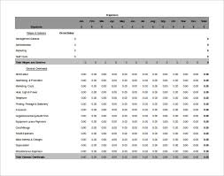 accounting excel template accounting spreadsheet template 6 free excel pdf documents
