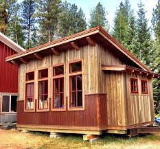 Small Picture 106 best Building or Sheds to Make images on Pinterest Small