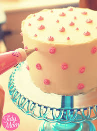 Birthday Cake Decorating Easy Cake Decorating Ideas For Birthday