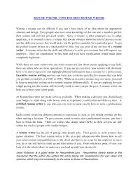 Resume Writing Services Houston Elegant Cons Resume Writing Services