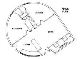 Underground Homes U2013 Good Or Bad  Monolithic Dome InstituteEarth Shelter Underground Floor Plans