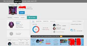 League Of Legends Mmr Chart Season 9 Mmr Lp Is Over Inflated There Is A Huge Problem