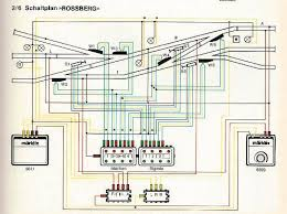 märklin 1 rossberg everything was connected together the märklin plug socket system power for the railroad is provided by the 6611 transformer train control via