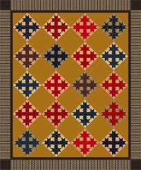 Tavern R & B by Red Crinoline Quilts, PREMIUM Patterns, Make It ... & Tavern R & B by Red Crinoline Quilts Adamdwight.com