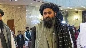 رئيس المخابرات الباكستانية يلتقي زعيم طالبان الملا بردار: تقرير | اخبار  العالم – المشرق نيوز