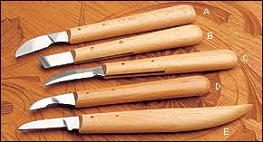 carving tools names. which chip carving knife to start? tools names t