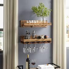 wine glass racks you ll love in 2021