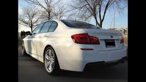 BMW Convertible bmw f10 535i specs : 2013 BMW 535i MSport (F10) - Detailed Review of My Car - YouTube