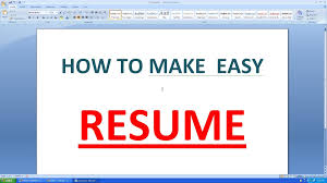 Build A Resume Online Build A Resume Online Cover Letter To Make