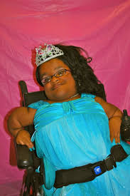 a beauty pageant for kids special needs