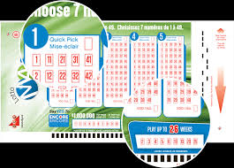 Lotto Quebec Winning Numbers