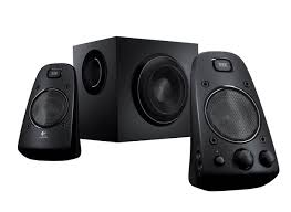 1 best overall logitech z623 computer speakers