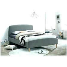 upholstered bed grey. Upholstered King Bed Frame Grey Size Gray .