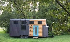 tiny house charlotte nc. Baby Boomer Tiny House With Elevator Bed Charlotte Nc