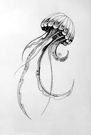 тату эскиз медузы тату медуза значение фото и эскизы татуировки