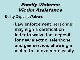 Special Investigative Topics 3232 Unit Two Family Violence
