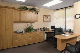 Closet home office Secret Candlelight Raised Panel Officejpg Custom Closets Missouri City Home Office Custom Closets Missouri City